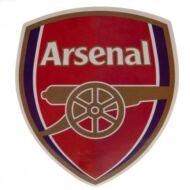 Arsenal címer matrica