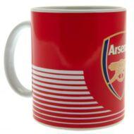 Arsenal kerámia bögre LENY