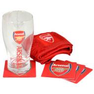Arsenal mini bár szett WMARK