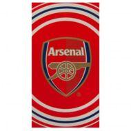 Arsenal törölköző PULSE