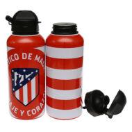 Atletico Madrid aluminium kulacs CORAJE