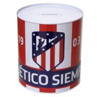 Atletico Madrid henger pénzpersely