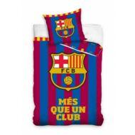FC Barcelona ágynemű paplan-és párnahuzat MQUC