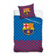 FC Barcelona ágynemű paplan-és párnahuzat PLAZA