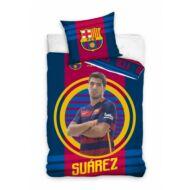 FC Barcelona ágynemű paplan-és párnahuzat SUAREZ ACIERTO
