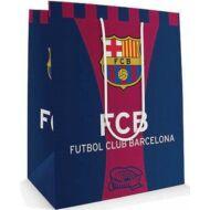 FC Barcelona ajándék táska FCB (M méret)