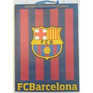 FC Barcelona ajándék táska HERMOSO (XL méret)