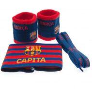FC Barcelona edző készlet