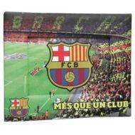FC Barcelona fényképtartó