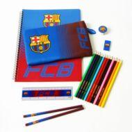 FC Barcelona írószer készlet ULTIMATE
