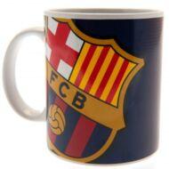 FC Barcelona kerámia bögre HATO