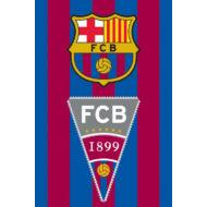 FC Barcelona kéztörlő 1899