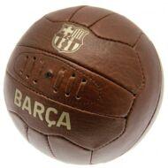 FC Barcelona labda RETRO