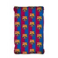 FC Barcelona lepedő