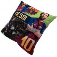 FC Barcelona párna MESSI TRES