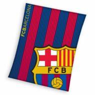 FC Barcelona polár takaró ESTAM