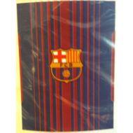 FC Barcelona polár takaró MANTA
