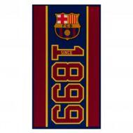 FC Barcelona törölköző ESES
