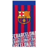 FC Barcelona törölköző PARCHE