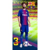 FC Barcelona törölköző PIQUE