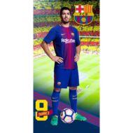 FC Barcelona törölköző SUAREZ