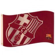 """FC Barcelona zászló """"Rety"""""""