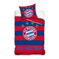 Bayern München ágynemű paplan-és párnahuzat BALTI