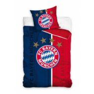 Bayern München ágynemű paplan-és párnahuzat HALFTE