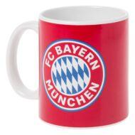 Bayern München kerámia bögre MIA