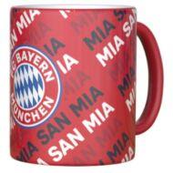 Bayern München kerámia bögre TITEL