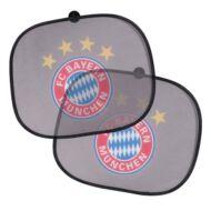 Bayern München oldalsó napárnyékoló (2db)