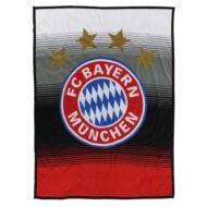 Bayern München polár takaró GRAU