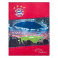 Bayern München polár takaró STAD