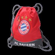 Bayern München tornazsák GRAU
