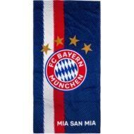 Bayern München törölköző STERN