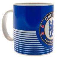 Chelsea kerámia bögre LENY
