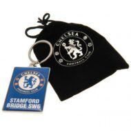 Chelsea kulcstartó DELUXE