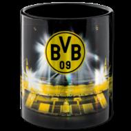 Borussia Dortmund kerámia bögre STAD