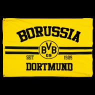 Borussia Dortmund zászló
