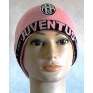"""Juventus kötött sapka """"Rosa"""""""