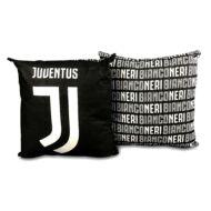Juventus párna NERO