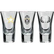 Juventus rövidital készlet (3 részes)