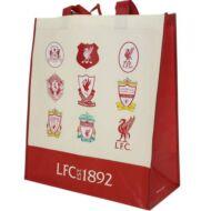 Liverpool bevásárló táska