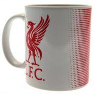 Liverpool kerámia bögre HATO