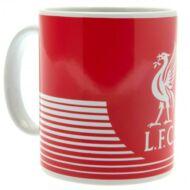 Liverpool kerámia bögre LENY