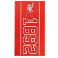 Liverpool törölköző ESES