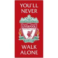 Liverpool törölköző EST