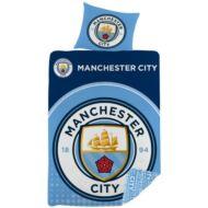 Manchester City ágynemű paplan-és párnahuzat LICOR