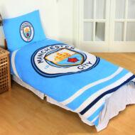 Manchester City ágynemű paplan-és párnahuzat PULSE