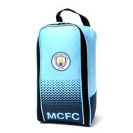 "Manchester City cipőtartó táska ""Fade"""